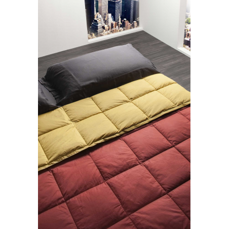 DOC LIGHT QUILT